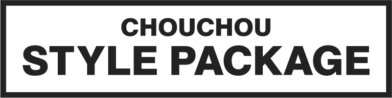 CHOUCHOU STYLE PACKAGE